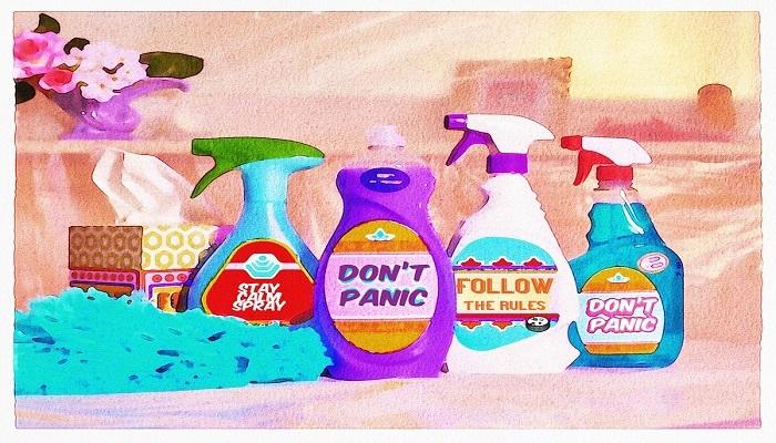 Todo lo que debes saber sobre los aditivos antibacterianos